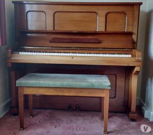 STEINHARDT PIANO