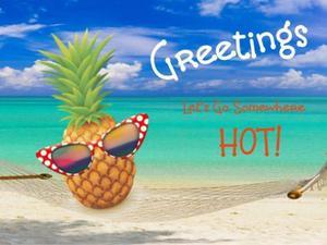 Fabulous holidays to tropical destinations
