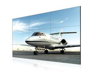 """LG 55LV75A Digital signage flat panel 55"""" LED Full HD Black"""