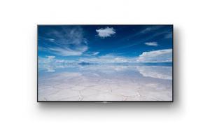 """Sony FW-85XD Digital signage flat panel 85"""" LED 4K Ultra"""