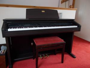 Casio AP-80R Celviano Digital Piano