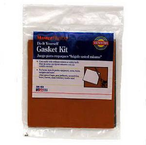 WILLIAM H HARVEY Do-It-Yourself Gasket Kit