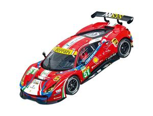 Carrera Digital 132 Ferrari 488 GT3 AF Corse, No. 51 ""