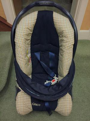 Graco baby car seat in good condition