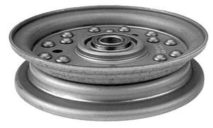 Dixie Chopper  Replacement Heavy Duty Idler Pulley