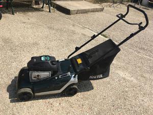 "Hayter Spirit 41 Petrol 16 "" Push mower"