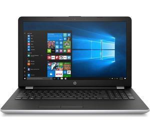 """HP 15-bs101na 15.6"""" Full HD 8th Gen Quad Core iU 8GB"""