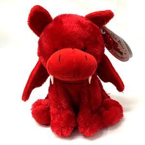 Keel Pipp & Friends 20cm Griff Dragon Soft Toy [wp186]
