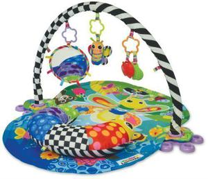 LAMAZE FREDDIE THE FIREFLY GYM BRAND NEW BOXED (COLLECTION