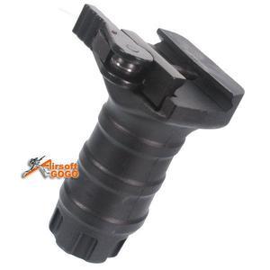 QD Stubby Vertical Foregrip Grip for Airsoft AEG GBBR 20mm