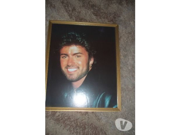 George Michael pictures x 3