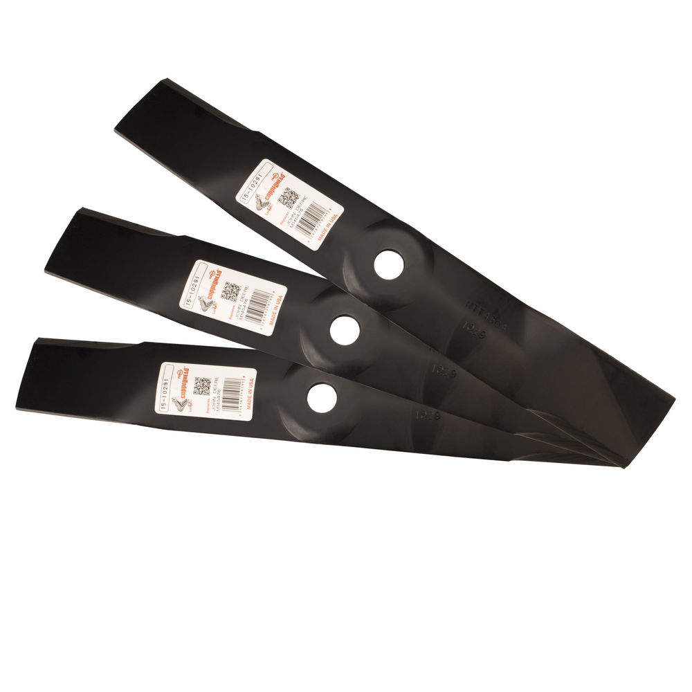 (3) Rotary®  Mower Blades for Windsor® ""