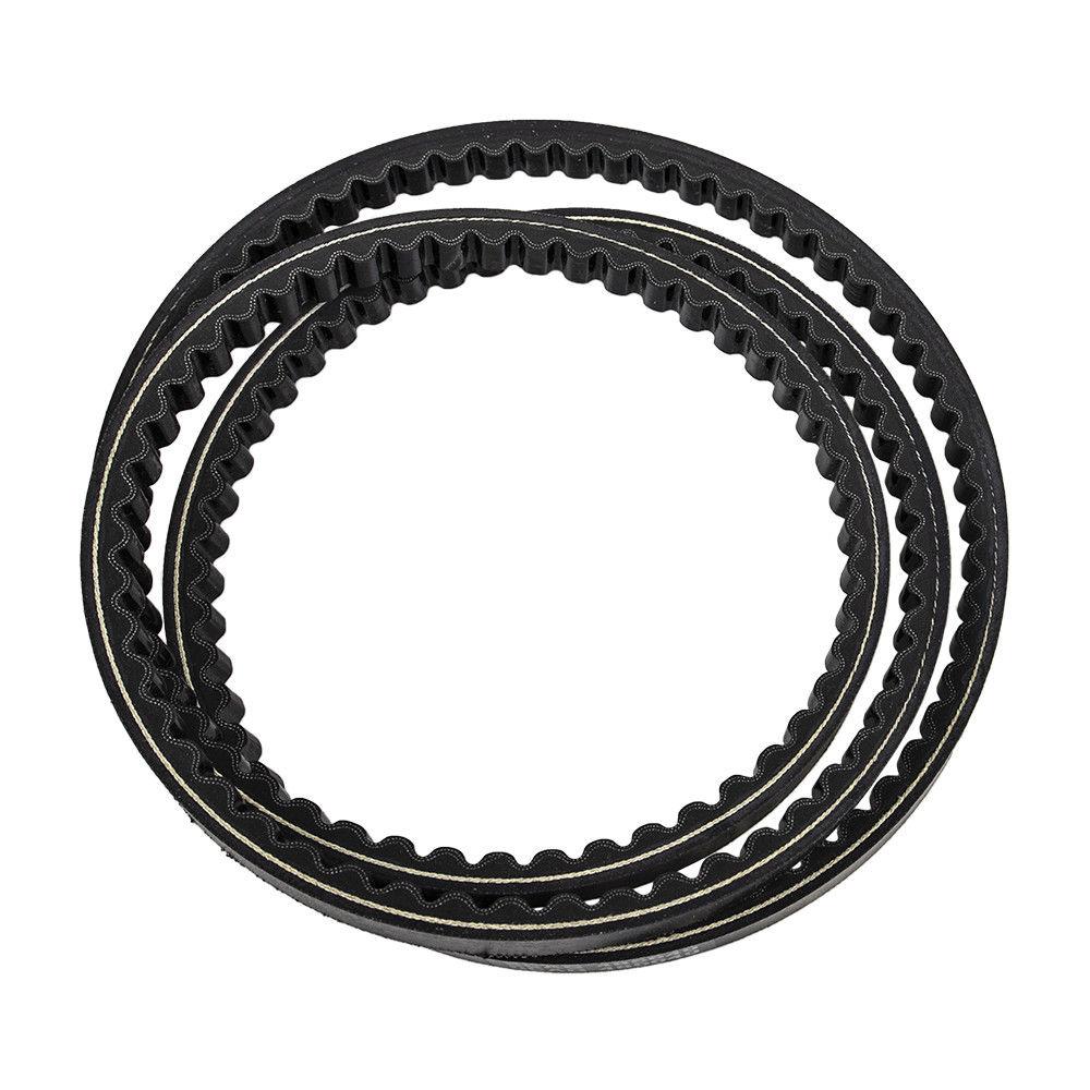 """Genuine OEM 61"""" Pump Drive Belt STCII Scag"""