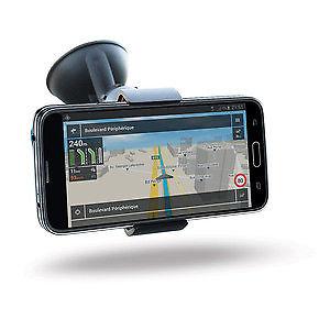 Mobilis Universal Car Holder for Smartphone 3-6''