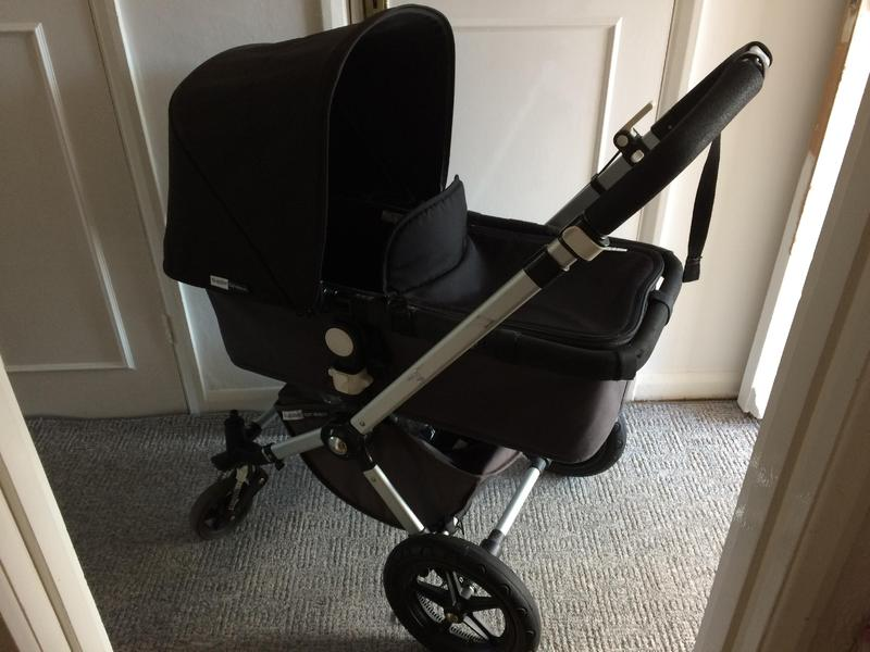 Petite Star Zia Pushchair And Sheffield Posot Class