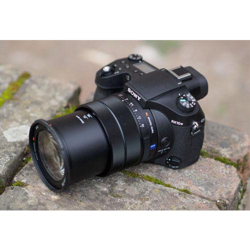 Sony Cyber-shot DSC-RX10 IV Digital Camera genuine