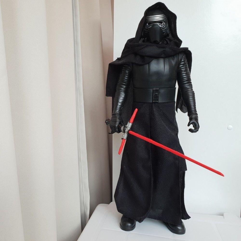 Star Wars - The Force Awakens - Kylo Ren (12 Inch)