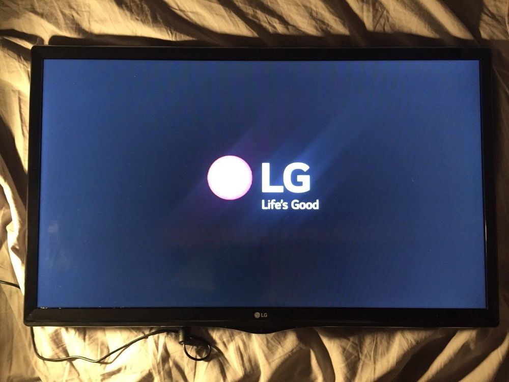 "LG 24MT49DF-PZ - 24"" HD READY LED TV / MONITOR"