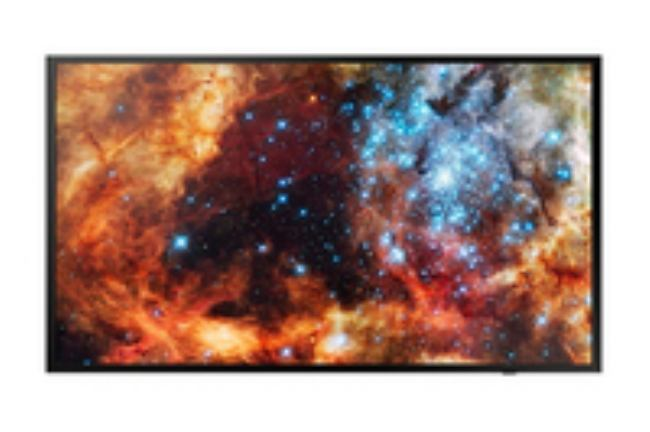"Samsung LH43DBJPLGC/EN - 43"" DB43J Display - 43"" Black Large"
