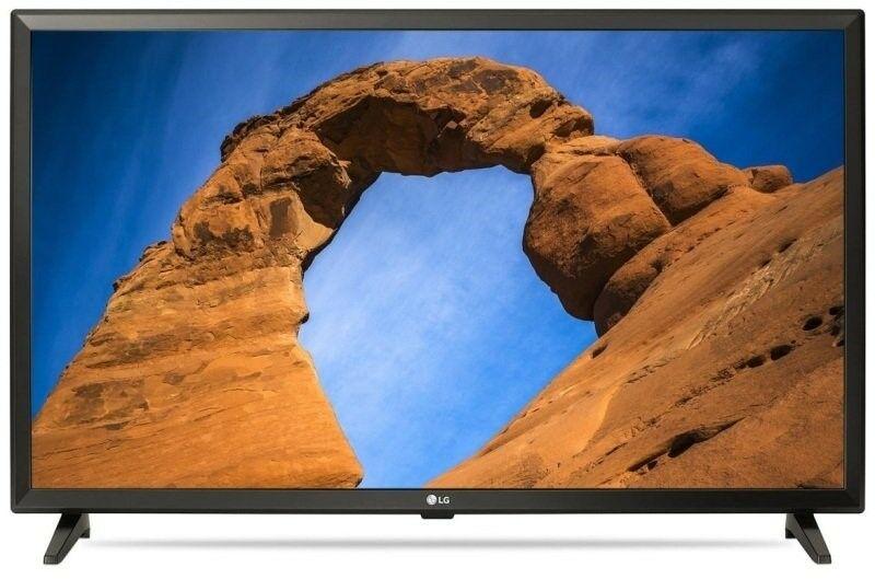 """LG 32LK510B 32"""" HD LED TV - Black - 32 Inches - NEW ("""