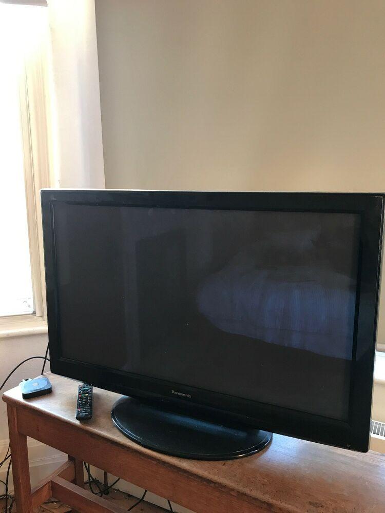 Panasonic Viera TX-P42S20B p HD Plasma Television