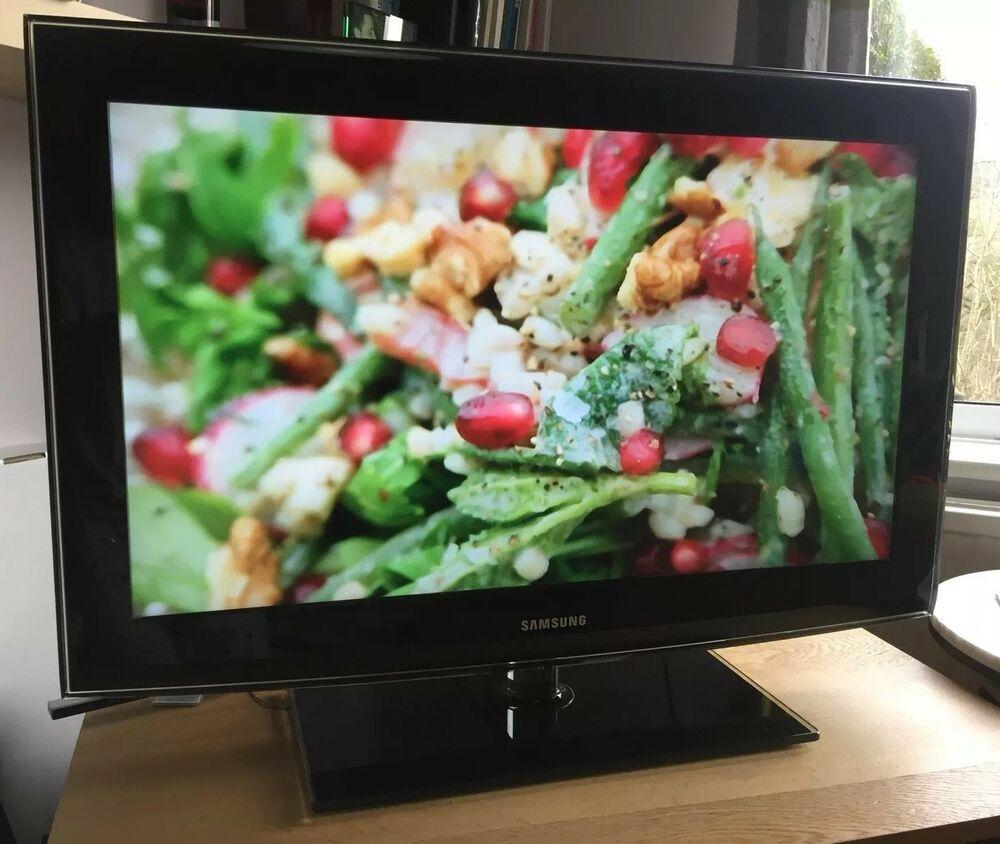 """SAMSUNG LCD TV, 32"""" - LE32B550A5W"""