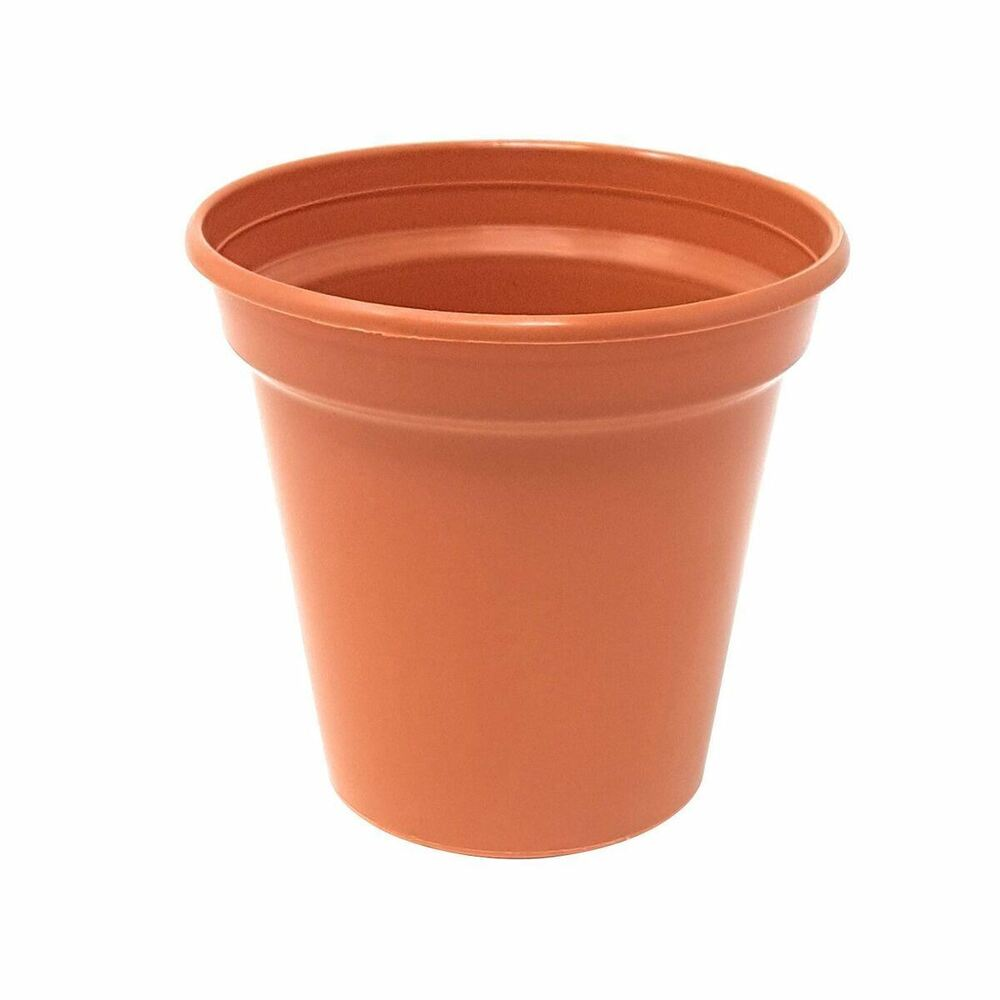 2 X BPA FREE MADE UK TERRACOTTA GARDEN SEED SEEDLING PLANT