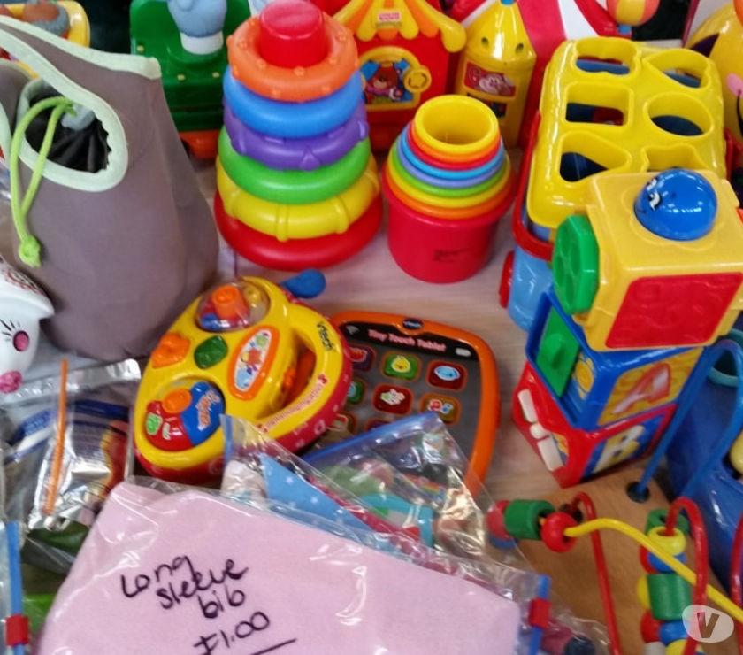 FARNHAM Mum2Mum Market Nearly New Baby and Children's Sale