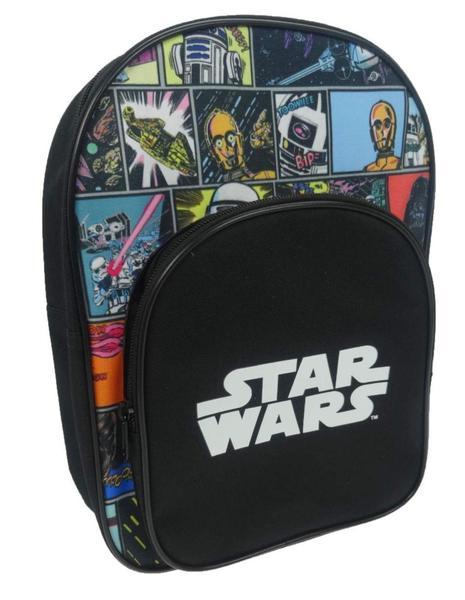 Star Wars Classic Junior Backpack Childs Kids Rucksack
