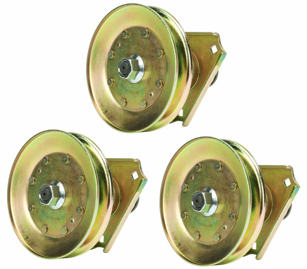 3 Erie Tools Spindle Assembly For John Deere AM