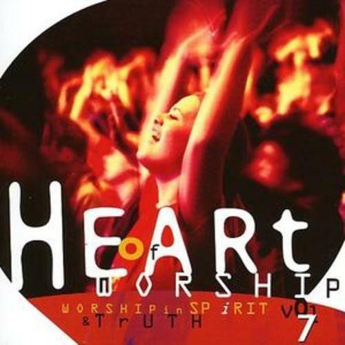 Various Artists: Heart of Worship Vol. 7 CD ()