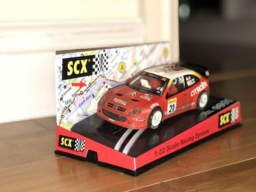 Scx slot car mg a quotdamesquot 326 ref | Posot Class