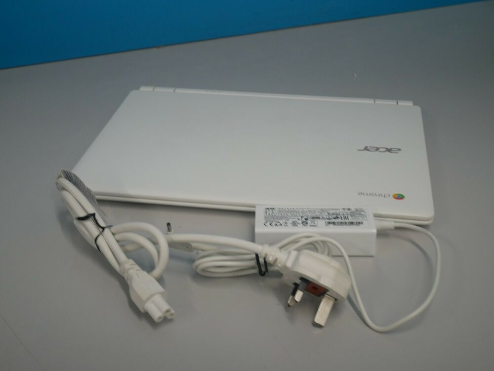 "Acer CB-T9XM Nvidia Tegra K1 2GB 16GB 13.3"" - White"