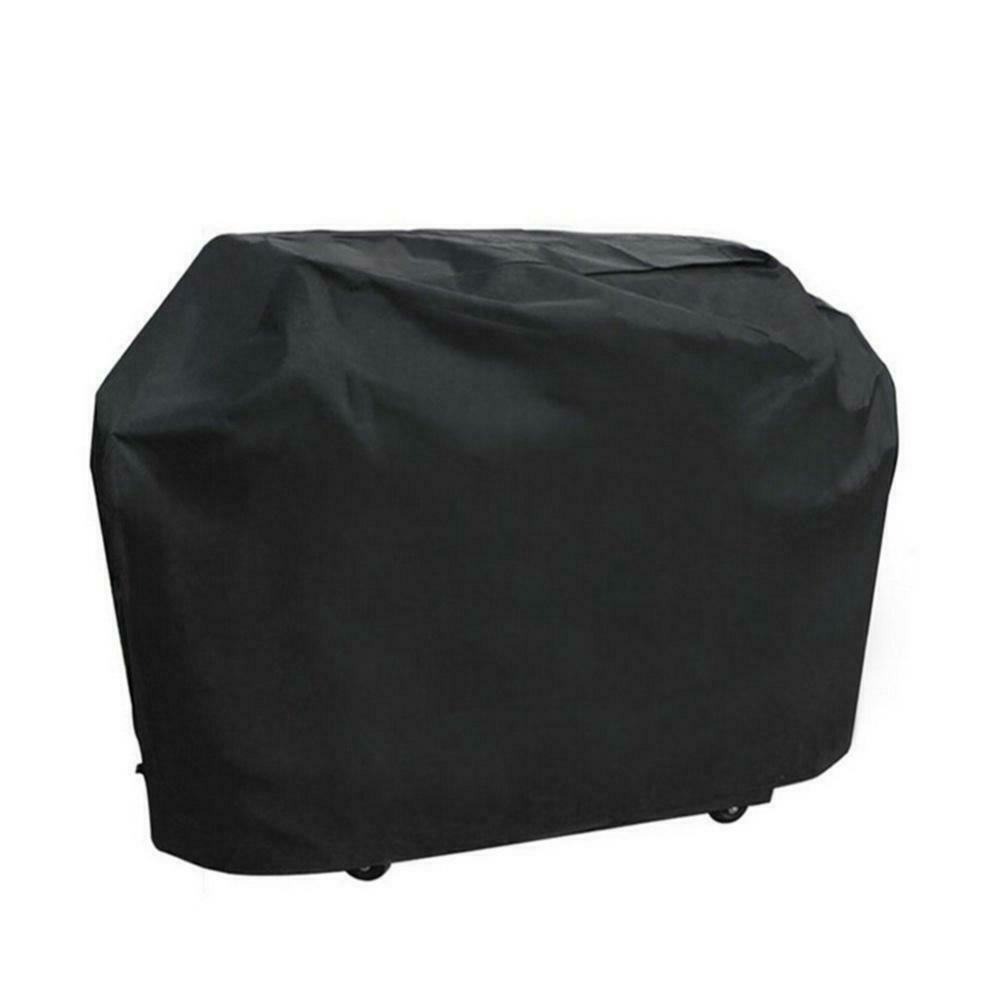 Barbecue Cover, Heavy Duty Oxford Cloth Waterproof &