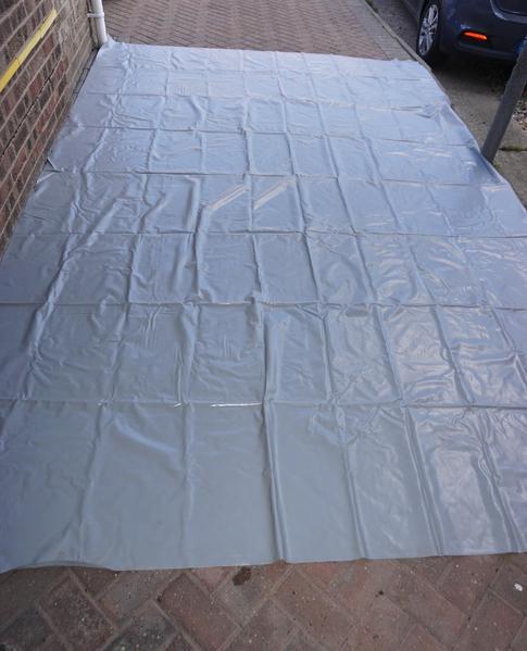 ground sheet