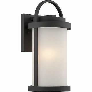Nuvo Lighting  Willis 1 Light LED Outdoor Wall Sconce