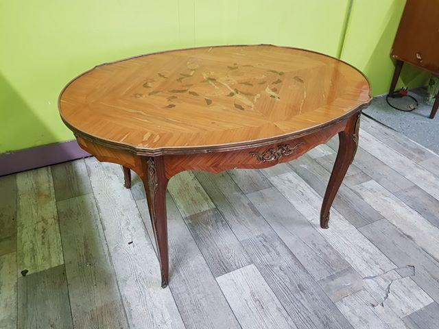 SALE NOW ON - Antique Style Coffee Table - Local Delivery