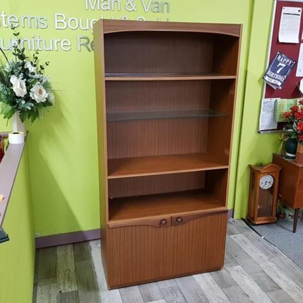 SALE NOW ON - Wall / Display Unit - Local Delivery From £19