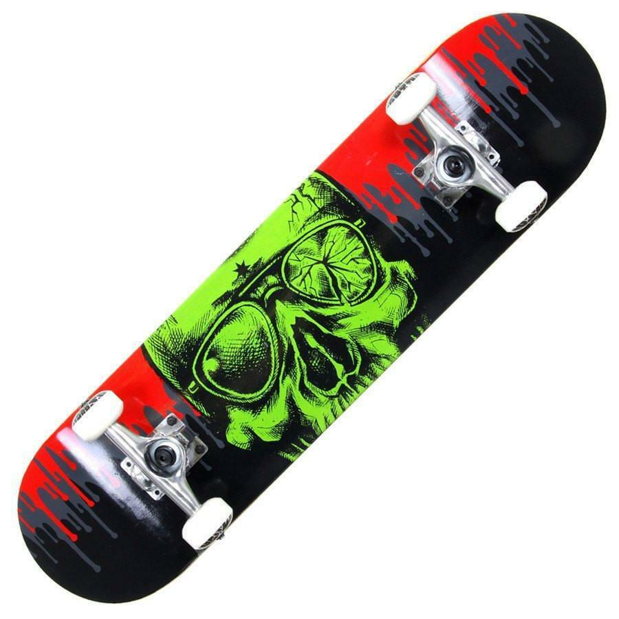 MGP Gangsta Dripped Skateboard