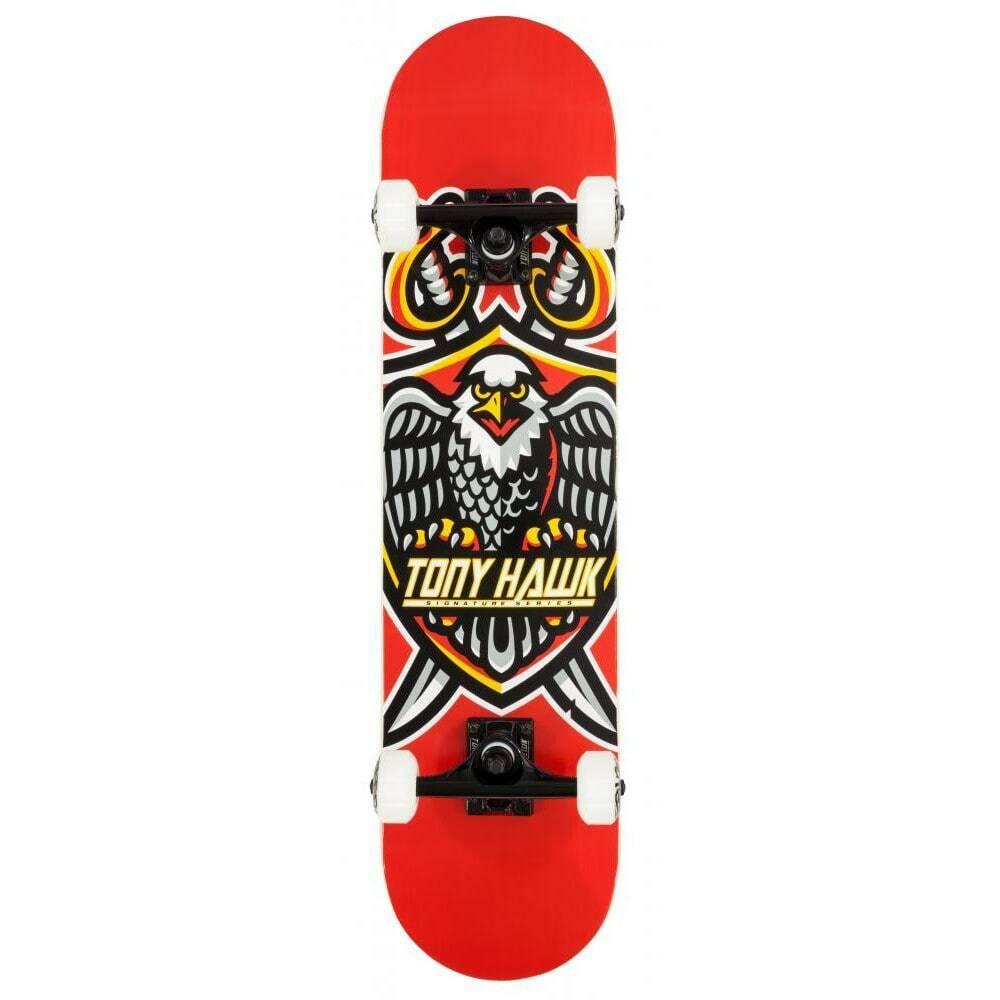 """Tony Hawk SS 540 Touchdown Complete Skateboard - 7.5"""""""