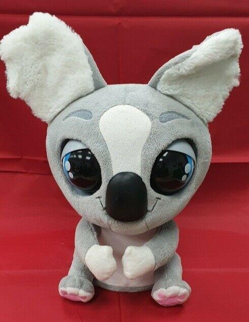 """IMC  Club Petz Kao Kao The Koala - Grey - 15"""" Tall #141"""