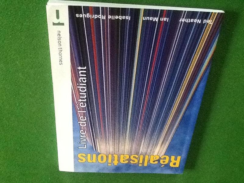 AS/A Level French Course Books