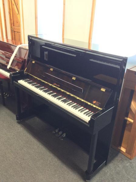 NEW Ritmuller EU131 Upright Piano