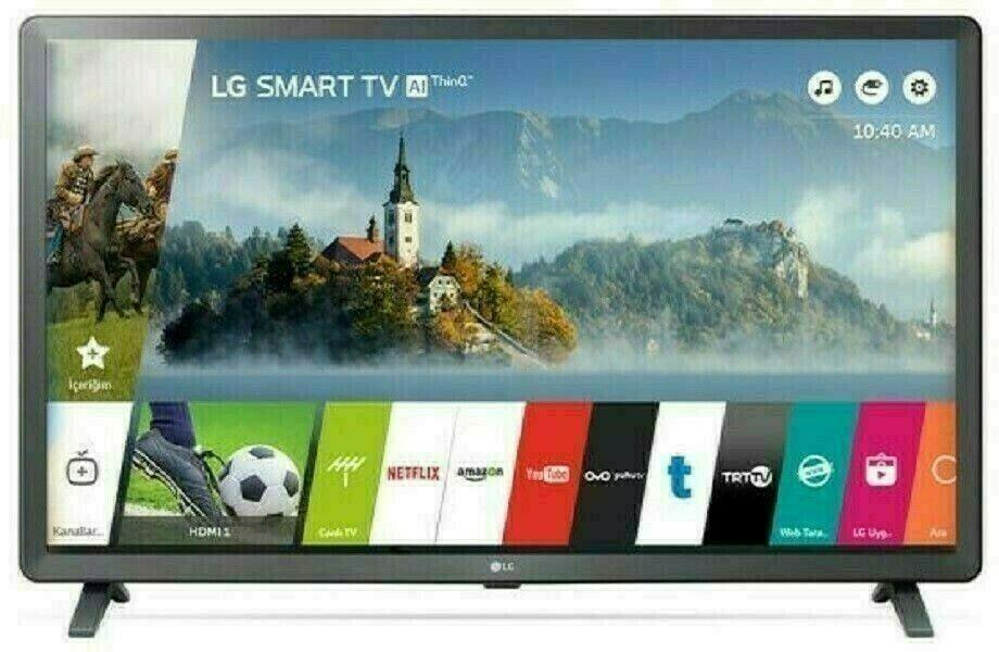 "LG 32LK610B 32"" Smart WebOS Full HD LED TV Wi-Fi Freeview HD"