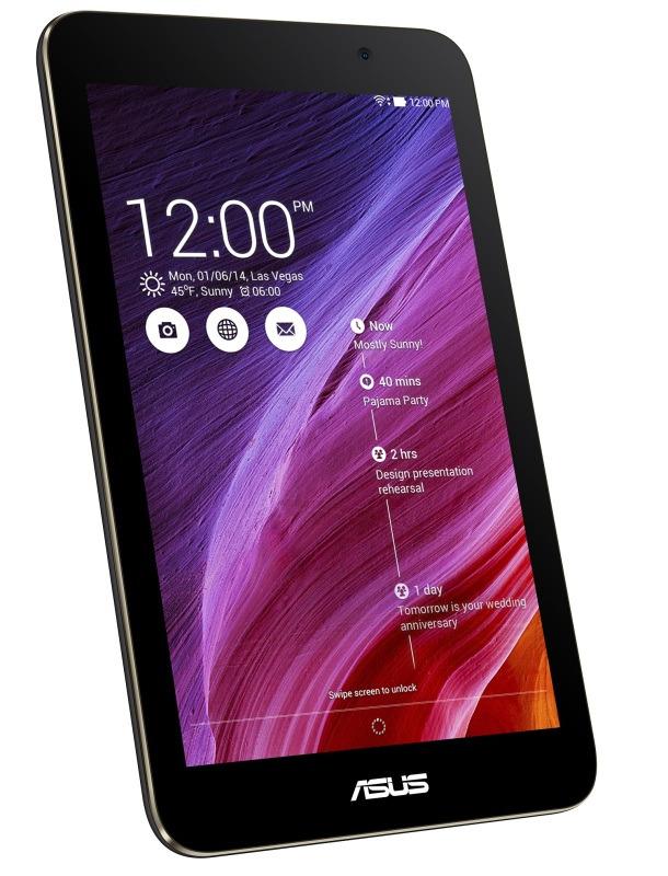"""ASUS Memo Pad K00B 7"""" Android 4.1 Tablet 16gb Storage Dual"""