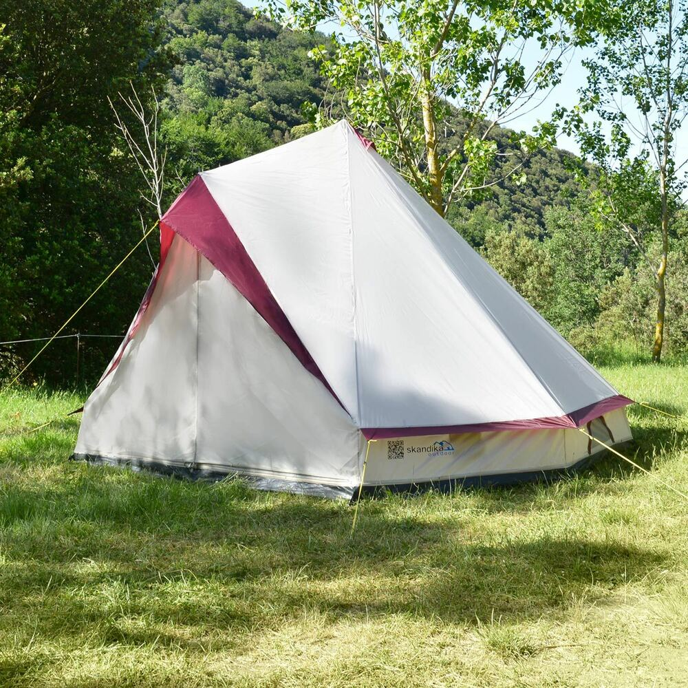 8 Person Tent Posot Class
