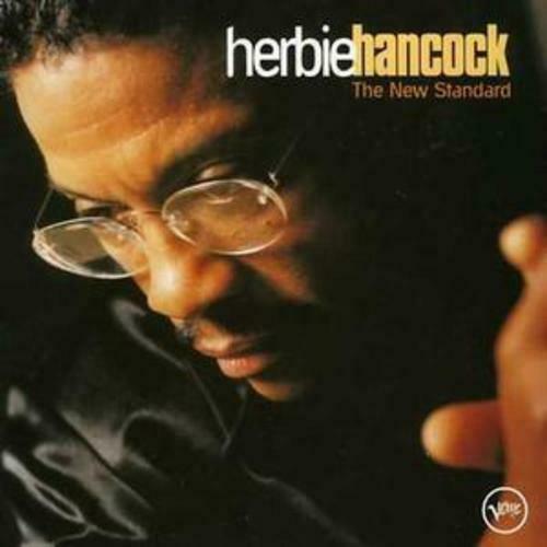 Herbie Hancock: The New Standard CD ()