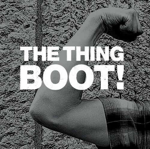 The Thing: Boot CD ()