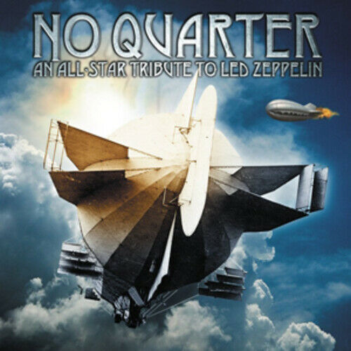Various Artists: No Quarter: An All-star Tribute to Led
