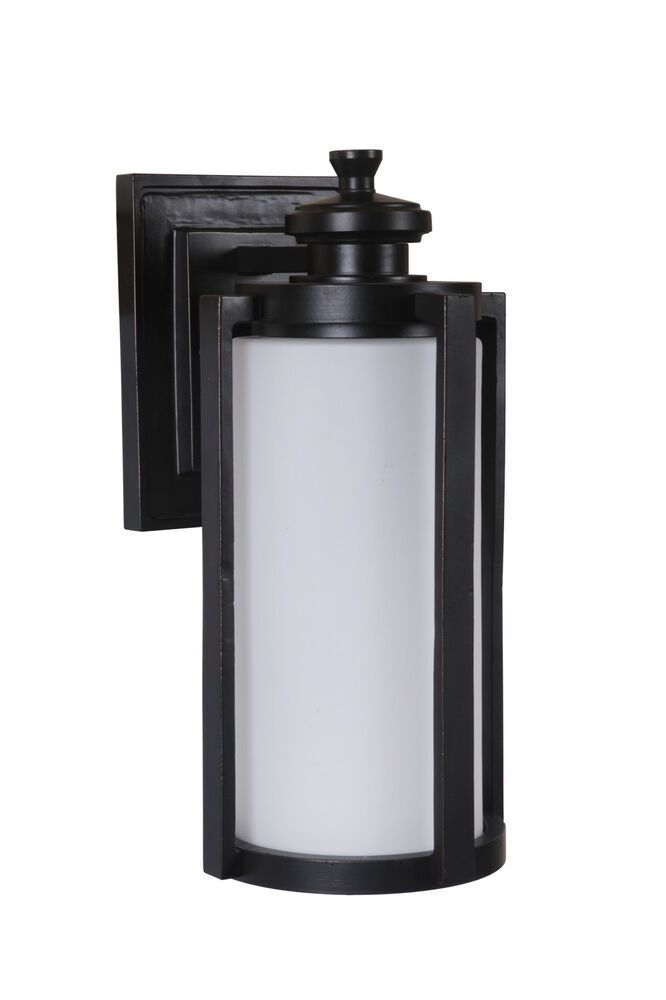 """Craftmade Z-OBG Remi 18"""" 3-Light Outdoor Wall Sconce -"""